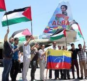 Venezuela condena ações de Israel contra o povo palestino