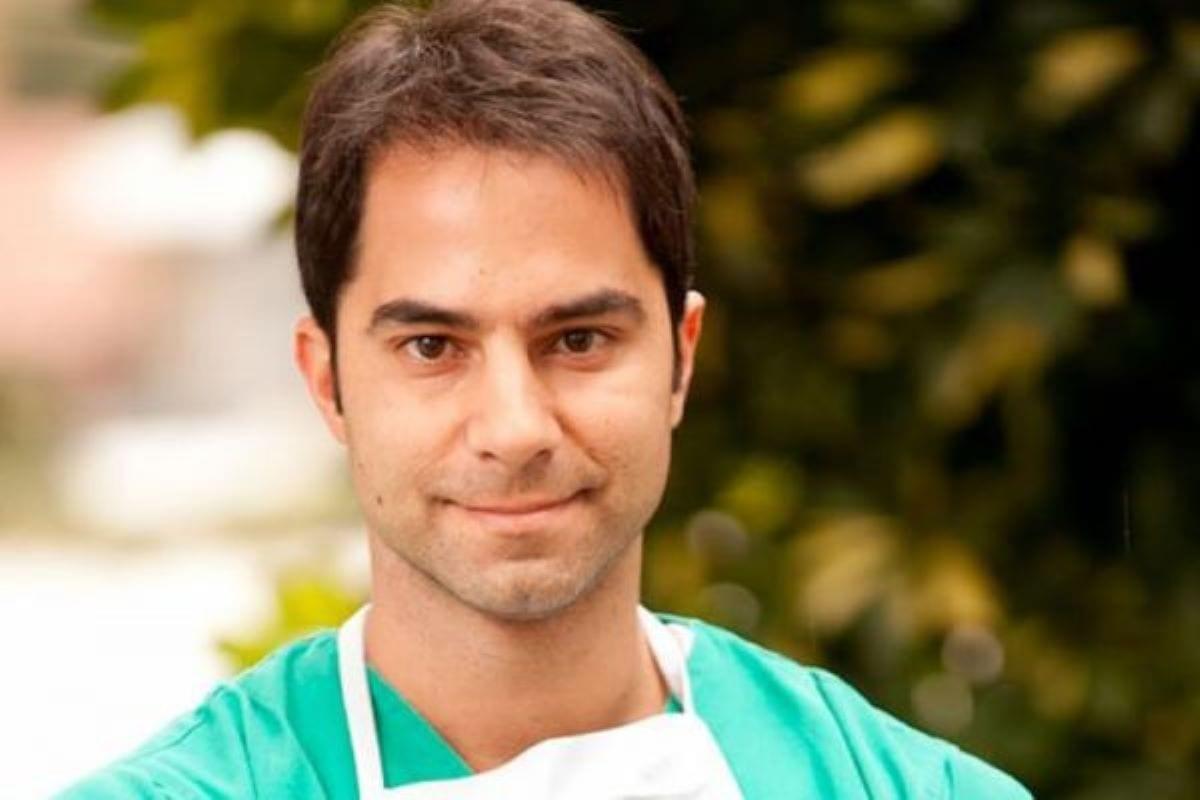 Victor Sorrentino é médico brasileiro e influenciador de redes sociais [@a__esquerda/Twitter]