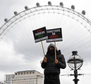 A oposição da Grã-Bretanha às sanções contra Israel expõe apoio à ocupação e seus crimes