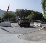 Parlamentar tunisiano é preso por acusar o presidente de golpe de Estado