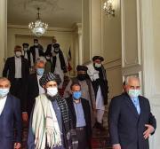 O Talibã está conduzindo o 'cemitério de impérios' em direção a uma nova era