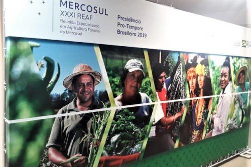 Brasil já esteve na presidência temporária, em rodízios de seis meses para cada país [Observatório Repri]