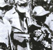 Relembrando a Guerrilha do Araguaia  e a morte da última guerrilheira