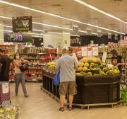 Vinte e cinco por cento dos israelenses sofrem de insegurança alimentar, diz relatório