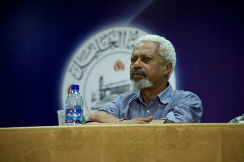 Abdulrazak Gurnah [wikimedia]