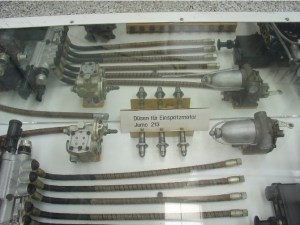spare injectors