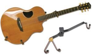 storing guitar