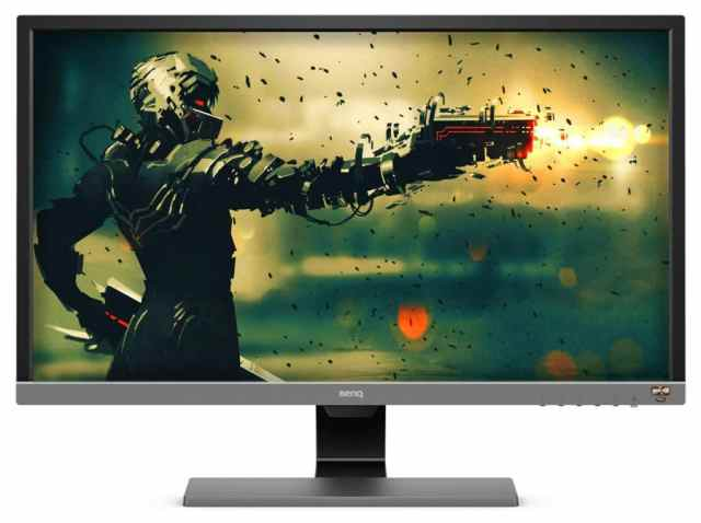 BenQ EW2870U worth it Is it profitable for monitor manufacturers to make 4K panels for 1440p resolution screens?