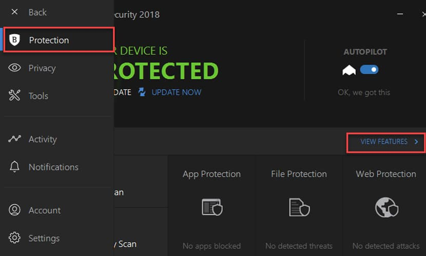 Bitdefender Anti Virus