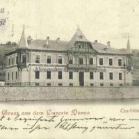 Primarul Vasile Deac şi staţiunea balneoclimaterică din Vatra Dornei