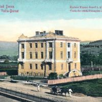 Arhitectură dorneană: Casa de Odihnă a Ofițerilor Franz Joseph I