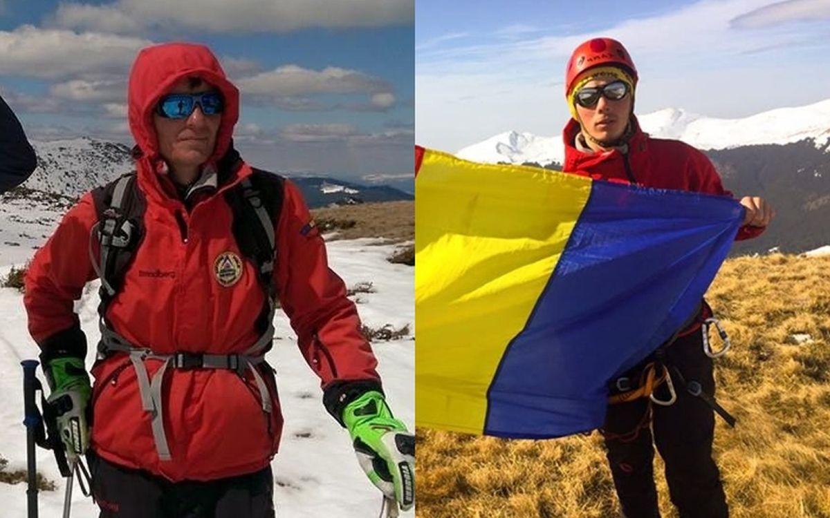 EXCLUSIV! Interviu emoționant cu primii salvamontiști care au intervenit după anunțarea avalanșei din munții Călimani