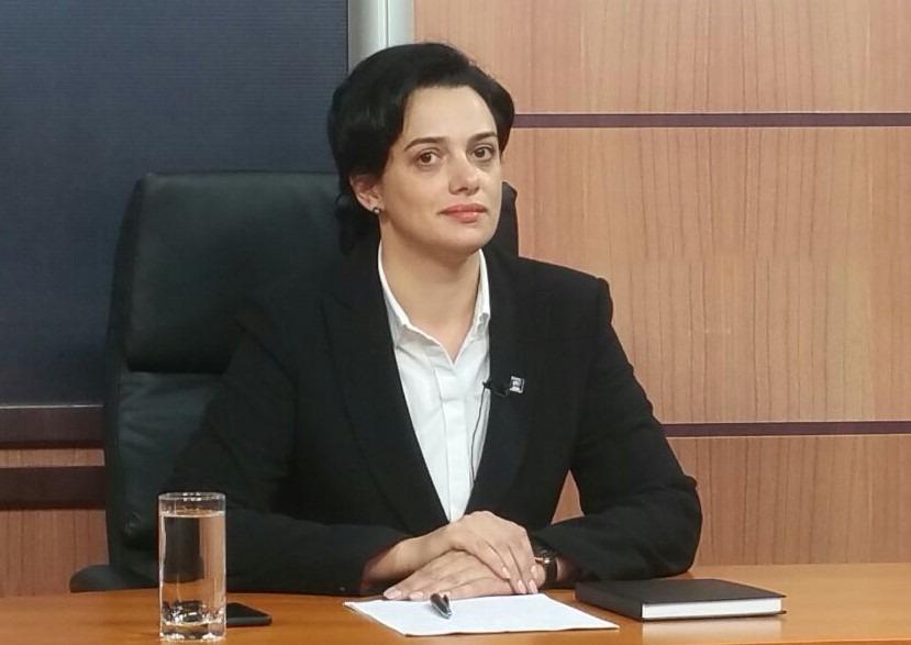Discurs în Parlament a deputatului Angelica Fădor pe tema împotrivirii PNL față de autonomia Ținutului Secuiesc