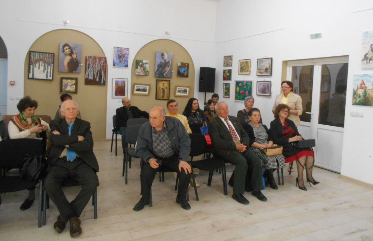 Cafeneaua literară: lansări de carte pentru Elena Andruhovici, Anica Facina și Gheorghe Patza