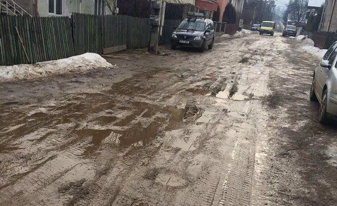 Cronica unor vizite de iarnă la Vatra Dornei. O impresie