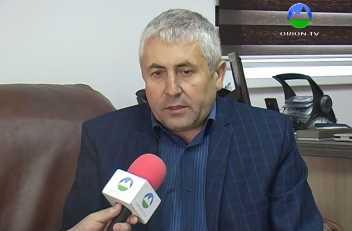 Dornisme: Roman Boca l-a scos pe primarul Ilie Boncheș din hibernare