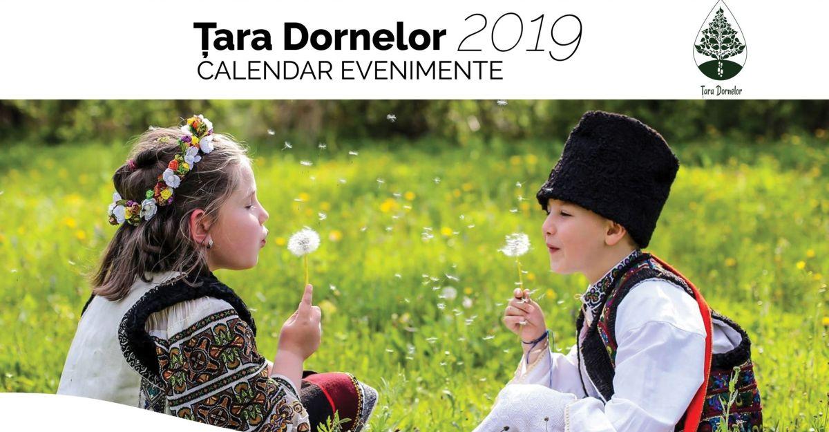 Peste 50 de evenimente sportive, artistice și culturale întregesc experiențele autentice trăite de turiști în Țara Dornelor, destinația ecoturistică a Bucovinei