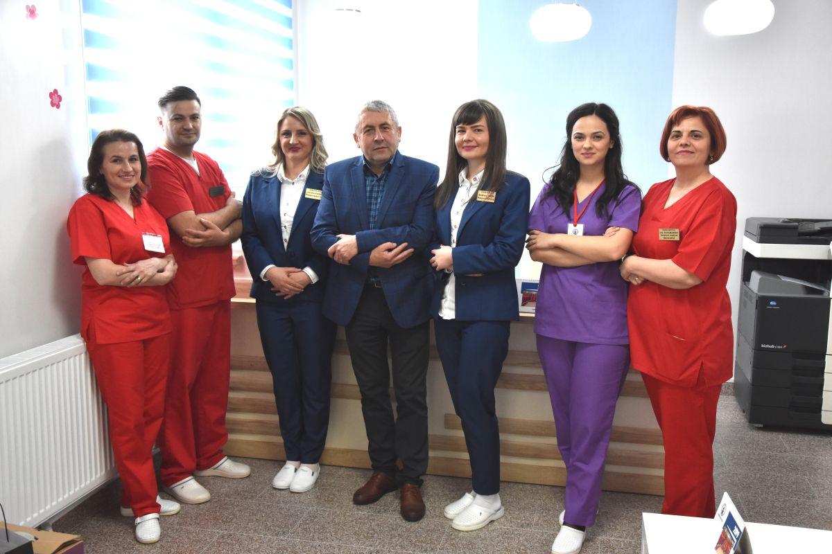 Dorna Medical a deschis cel mai modern centru de Radiologie și Imagistică Medicală din nordul țării