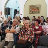 """Două noi cărți au fost lansate la Vatra Dornei, la Casa de Cultură """"Platon Pardău"""""""