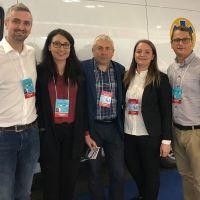 Dorna Medical a participat la Expoziția Internațională pentru Industria Medicală Public Health din Ucraina