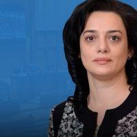 """Angelica Fădor: """"PNL a depus un nou proiect de lege pentru abrogarea pensiilor speciale pentru parlamentari"""""""