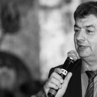 Familia face un apel îndoliat la decență și discreție pentru înmormântarea lui Stelian Chiforescu
