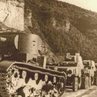 O pagină de istorie: ocupația sovietică a Basarabiei și Bucovinei de Nord