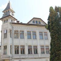 Monumente istorice uitate. Clădirea fostului hotel Dorna