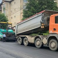 Primăria Vatra Dornei a depus, la CNI, proiectul pentru asfaltarea a 19 străzi din municipiu