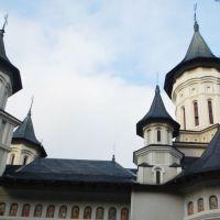 Crâmpeie de ortodoxie dorneană. Istoricul și activitatea lăcașelor de cult ortodoxe din Vatra Dornei