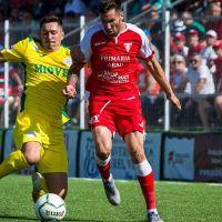 Dorneanul Valentin Buhăcianu nu mai face parte din lotul echipei UTA Arad pentru următorul sezon de Liga 1