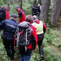 UPDATE. Doi ciobani din Panaci au fost atacați de urs! Un bărbat a murit, unul se află în stare gravă la spital