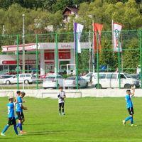 CSM Dorna a câștigat cu scorul de 0-3 meciul în deplasare cu Avântul Frasin, în a treia etapă din Liga 5