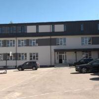 VIDEO. Școala Gimnazială Nr. 2 din Vatra Dornei a fost modernizată. Proiectul a depășit suma de 7 milioane de lei
