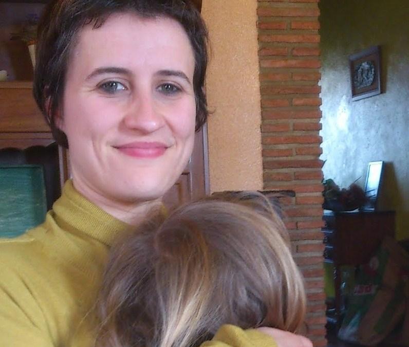 Charlamos con Cira Crespo, de Maternalias.