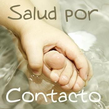 Salud por contacto