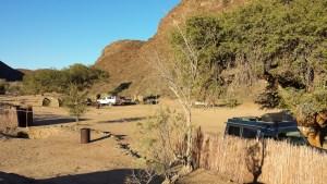 Im Rhino Camp
