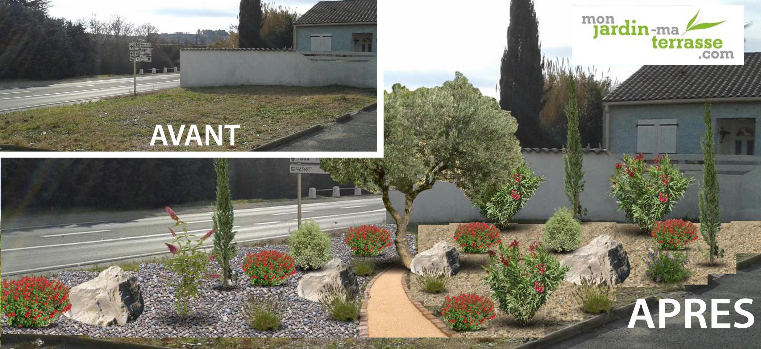 logiciel paysagiste en ligne pour aménagements paysagers urbains