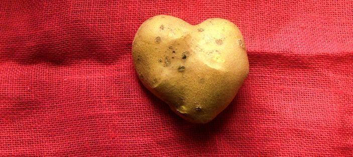 Corazón comunitario