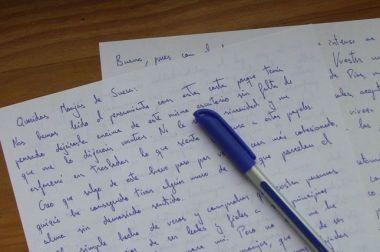 Carta abierta de un huésped