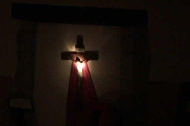 El día de la Cruz, reflexión.