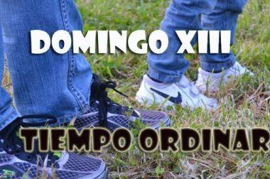 Domingo XIII