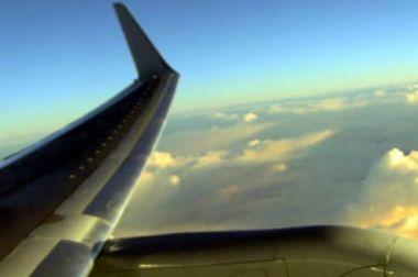 Volar, lo que se dice volar…