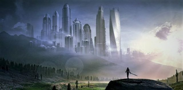 Mythical Hyperborea: The Great Civilization of the North - Monkey & Elf |  Aliens, Angels & The Apocalypse