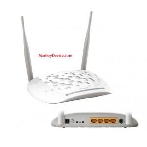 TP-LINK TD-W8961ND 300Mbps ADSL2