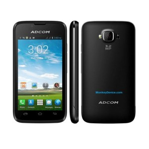 Adcom Thunder A430 Plus