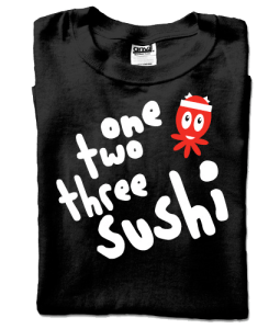 One Two Three Sushi