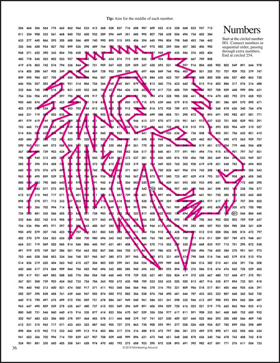 Greatest Dot To Dot Super Challenge Book 8 Published By
