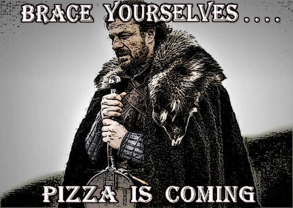 Sean Bean Pizza Is Coming
