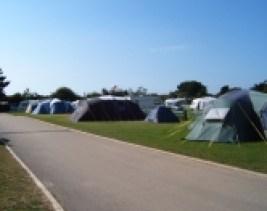 campsites cornwall